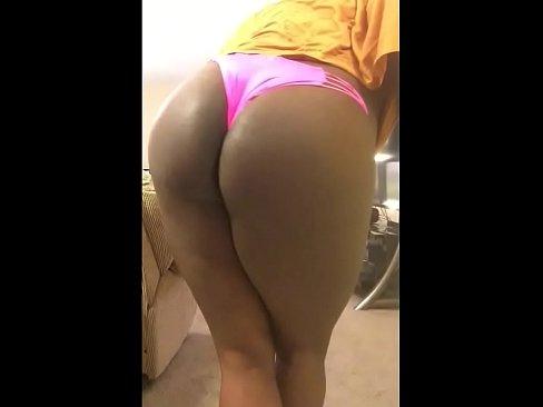 Pics booty hijab porn