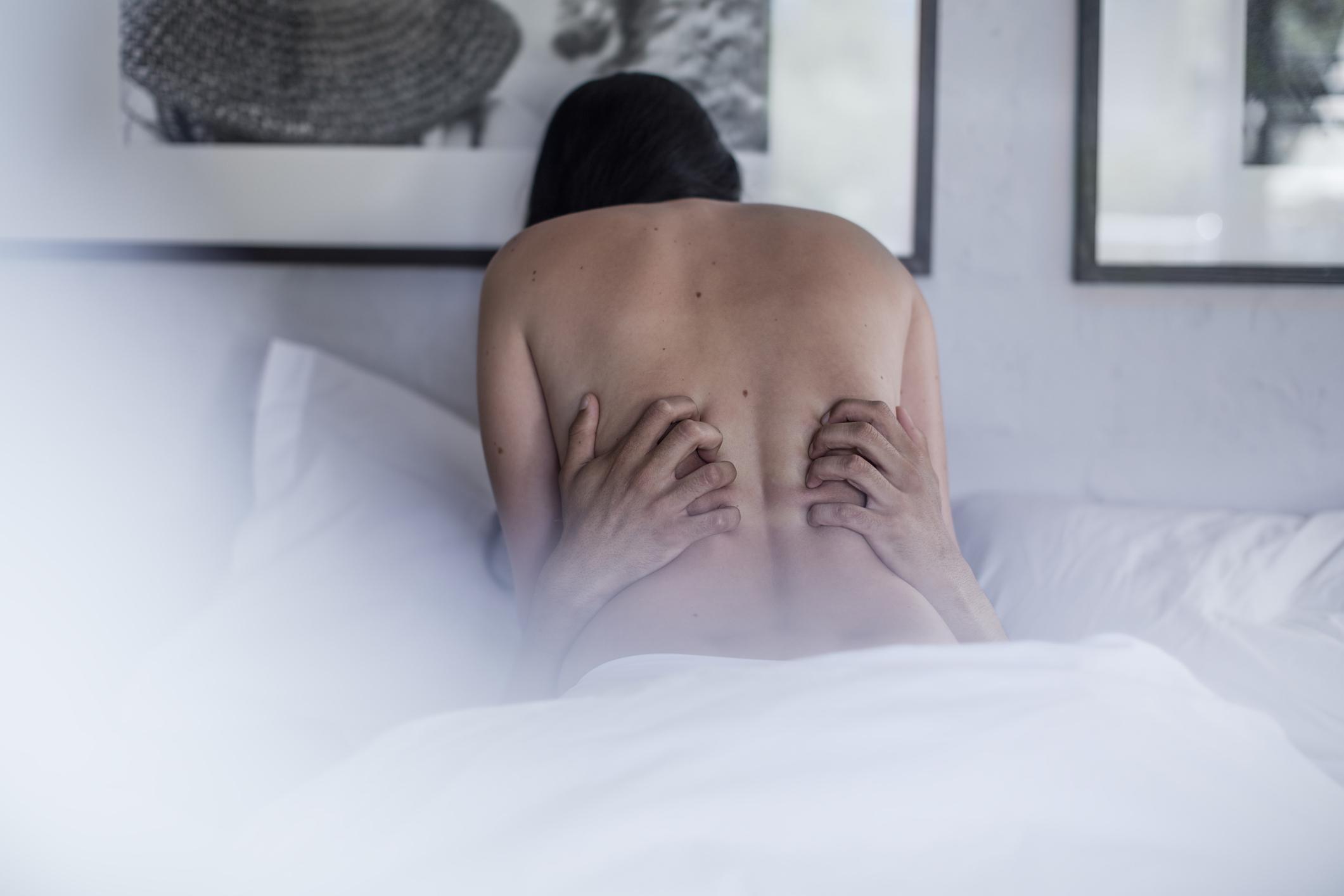 Penis after viagra pics