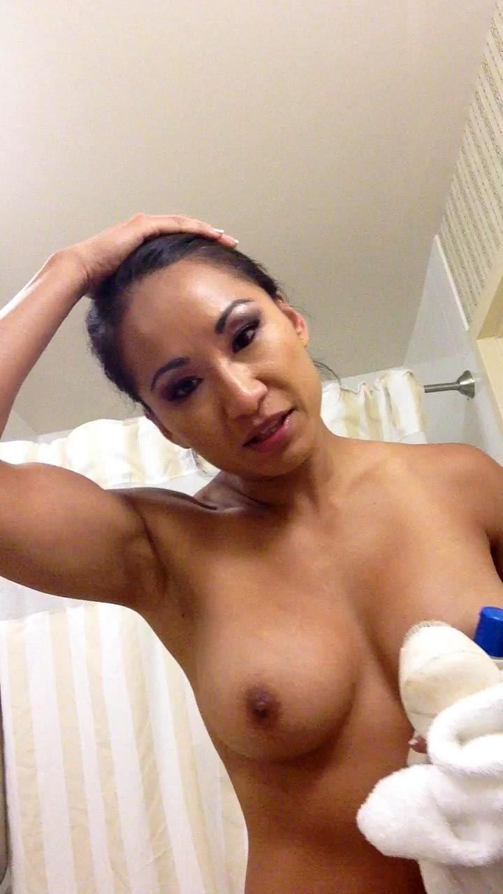Gail kim nude sex tape pussy