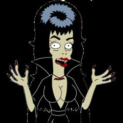 Simpsons porn pics booberella