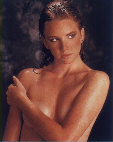 Nude pussy real melissa gilbert