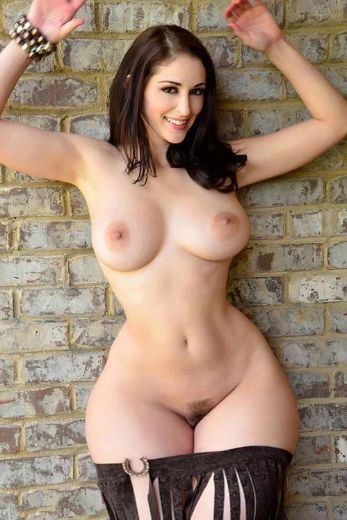 Best hips woman naked