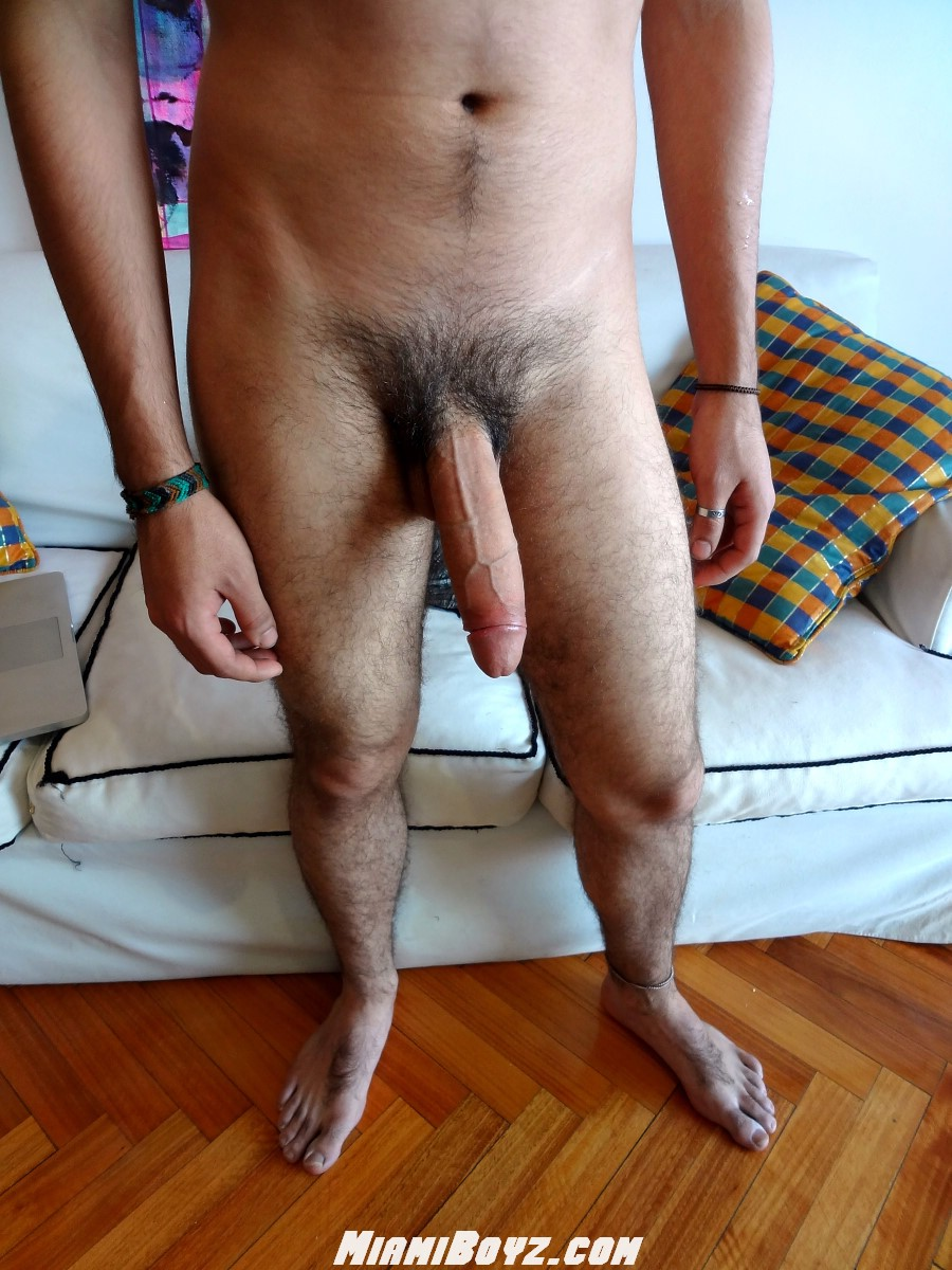 Huge uncut dick pictures