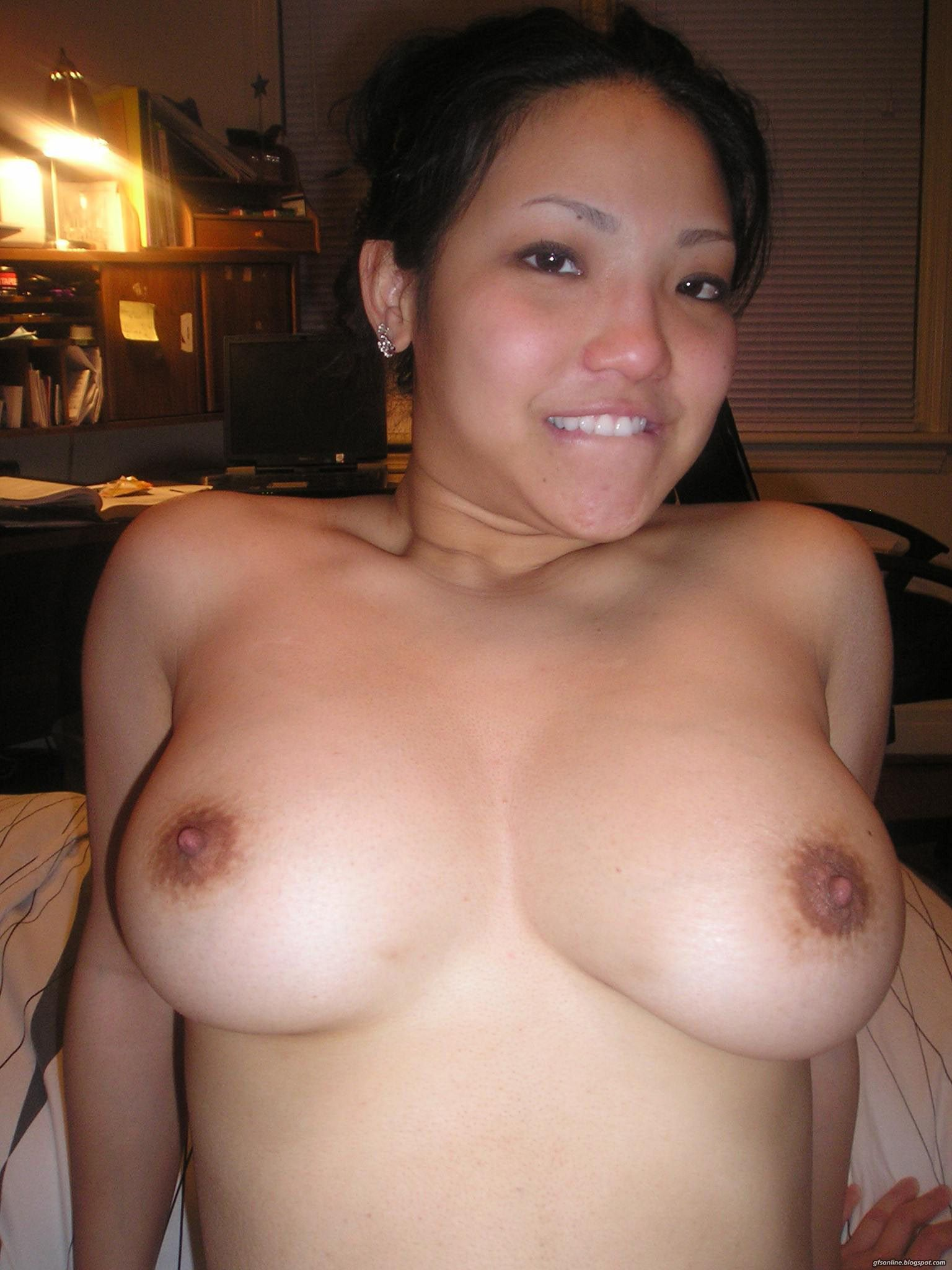 Homemade amateur asian american girls