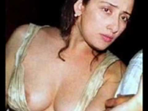 Manisha koirala hot sexy boobs old photos