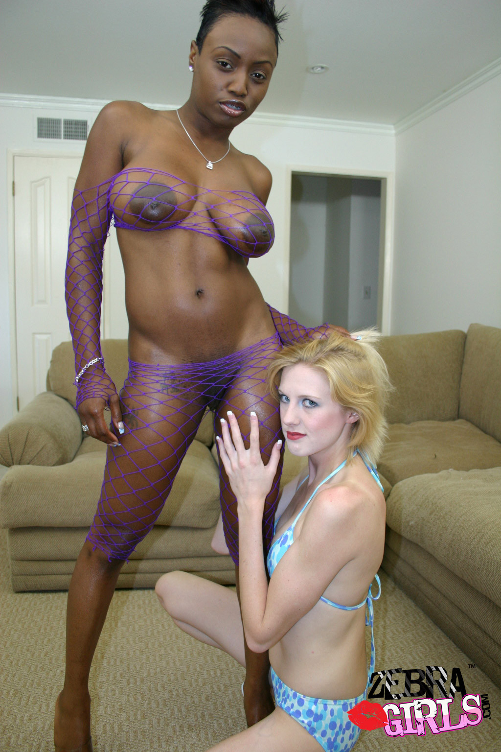 Jada fire interracial lesbian