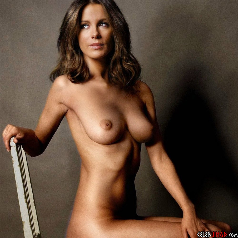 Hot nude kate beckinsale