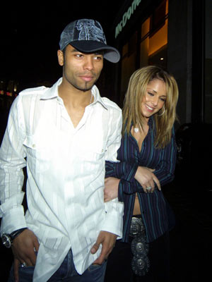 Cheryl ashley cole tweedy