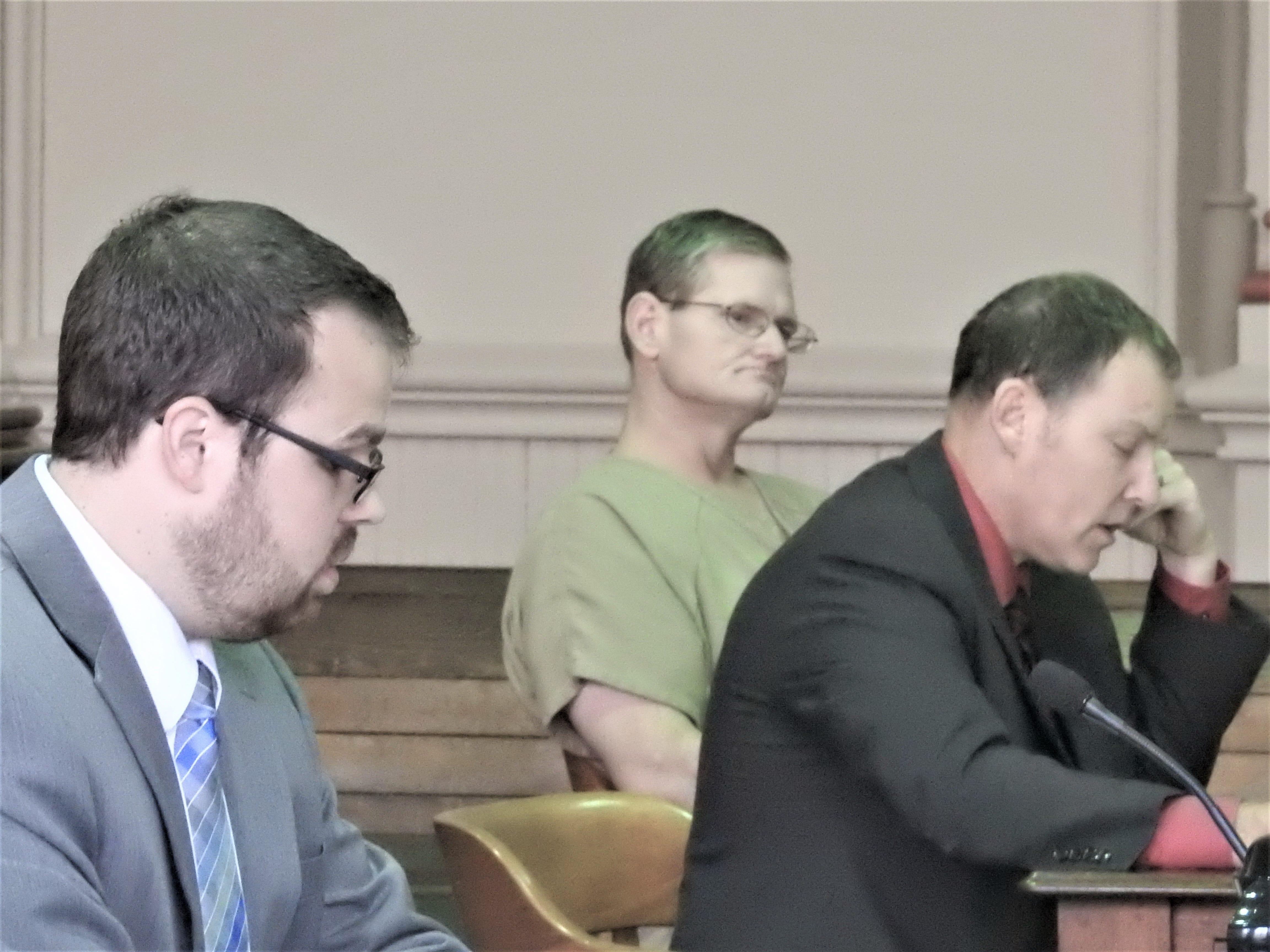 Muskingum county adult probation