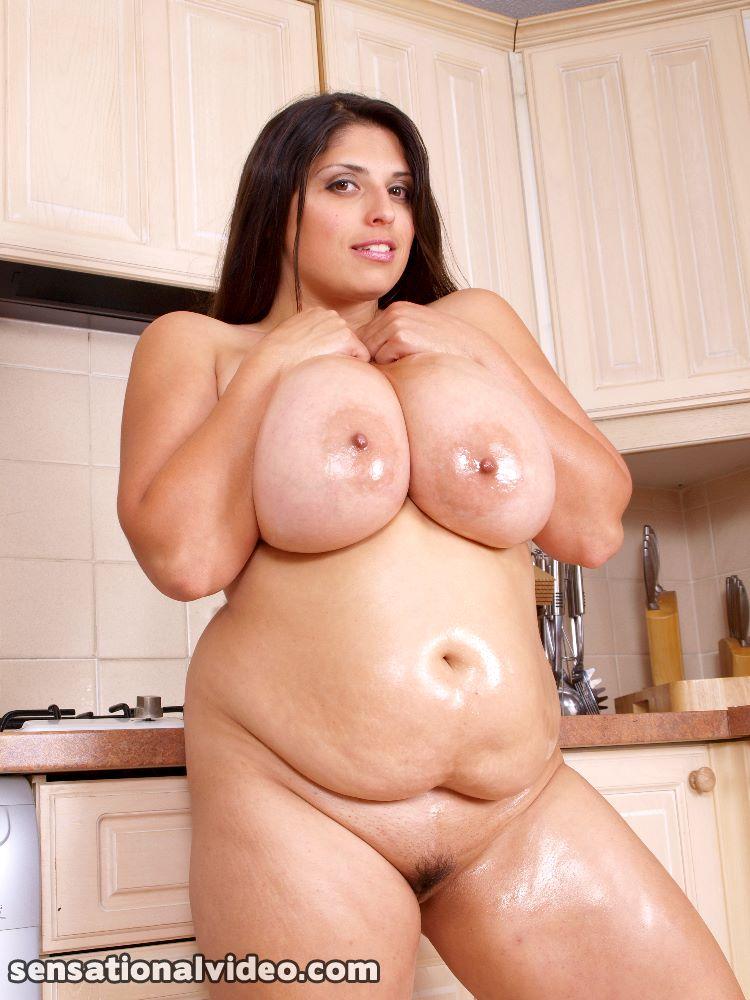 Bbw kerry marie nude