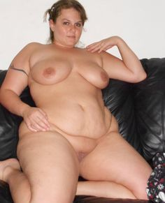 Sexy fat women naked