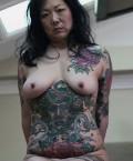 Margaret cho nude naked