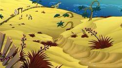 Leela futurama nude beach