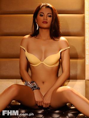Danica torres nude pics