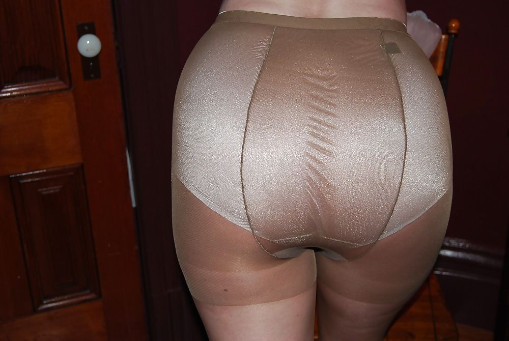 Cut panties women in full mature