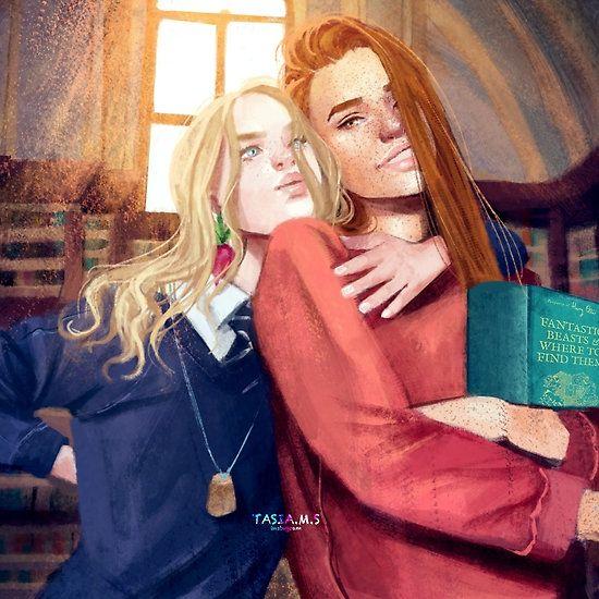 Lesbian hermione granger adult fan fiction