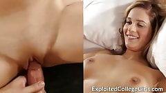 Exploited college girls sex