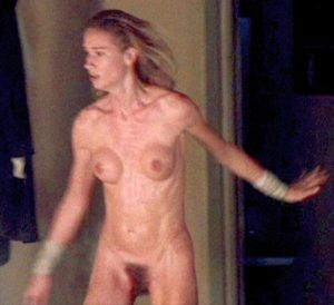 Sex moon chae won nude