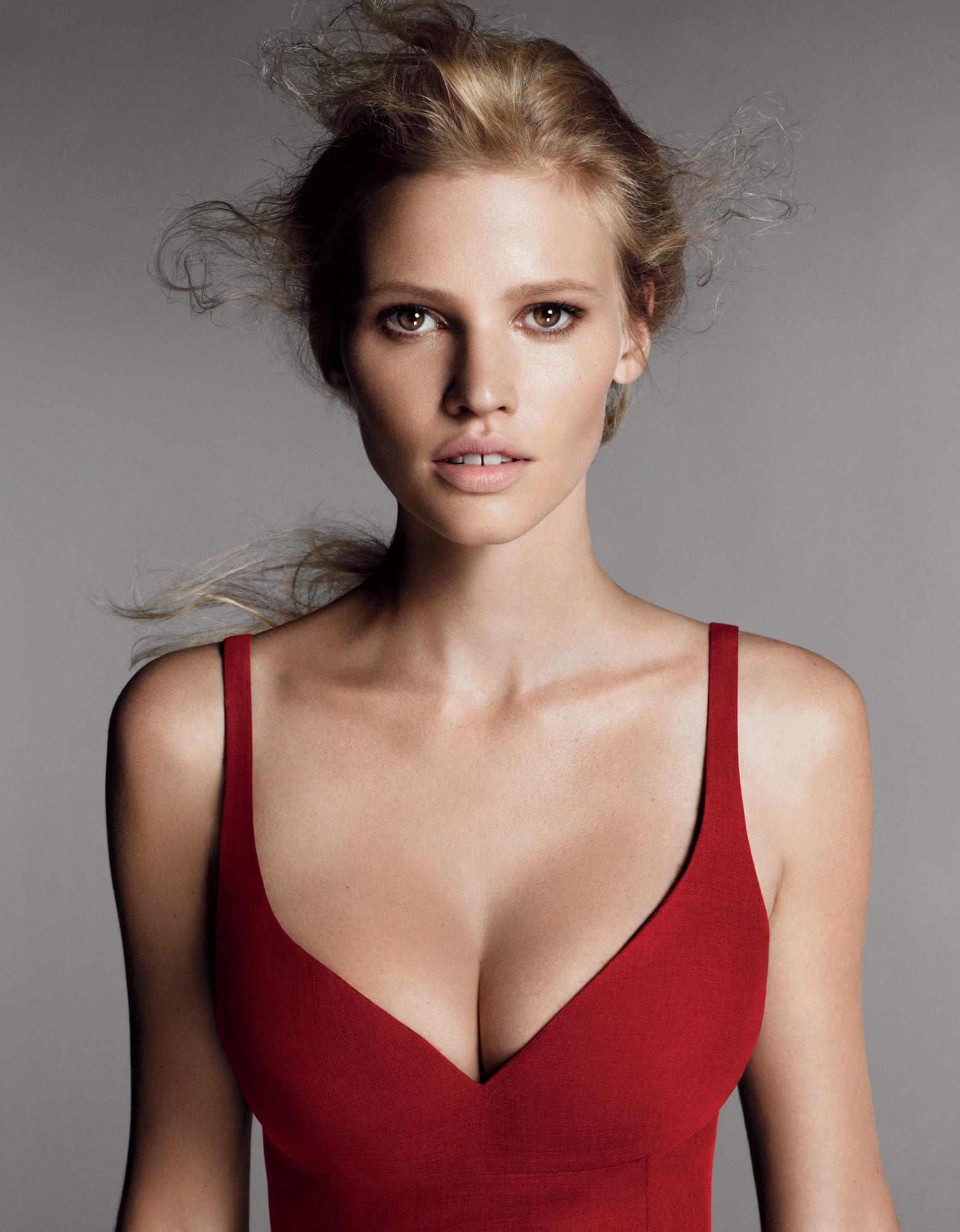 Shrinking is whos women breast