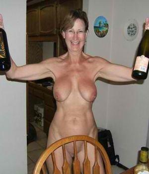 Amateur mature drunk sex