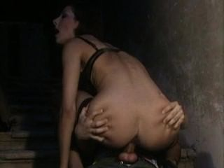 Nathalie boet anal porn