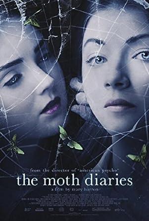 Sarah bolger moth diaries
