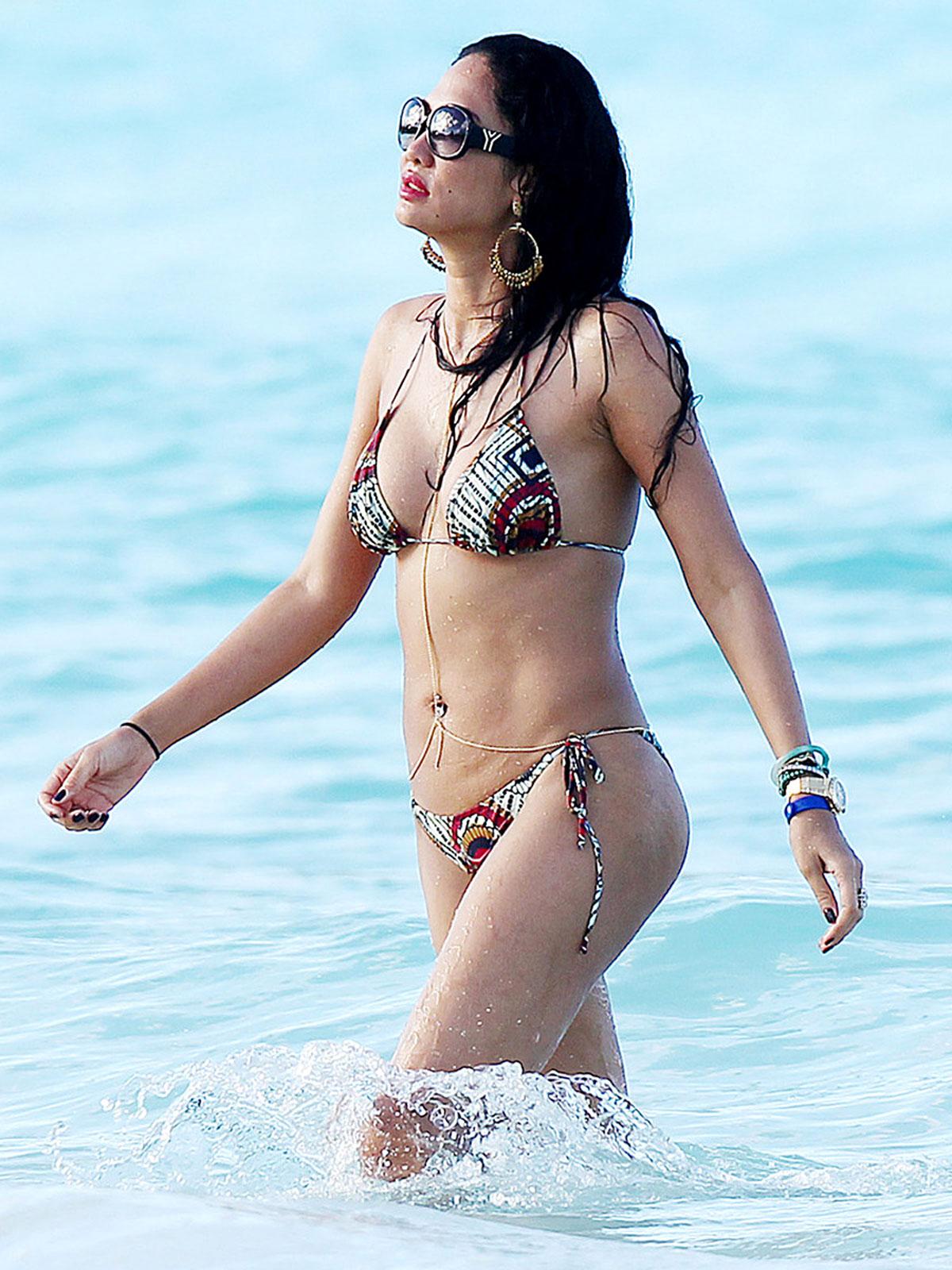 Bikini kimora lee simmons