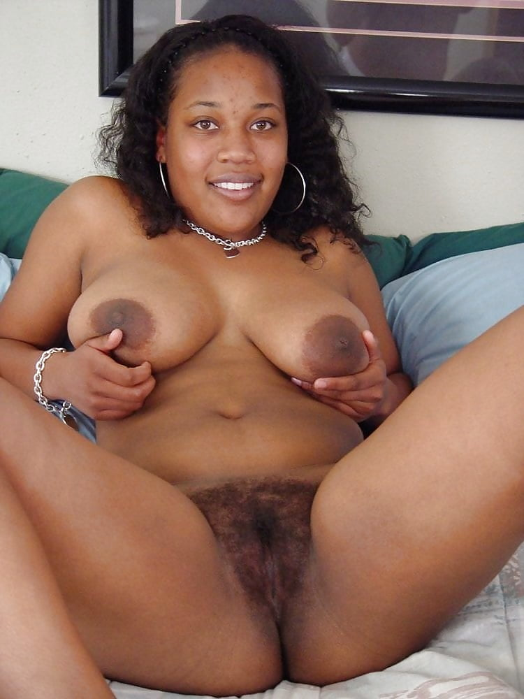 Naked photos for black women
