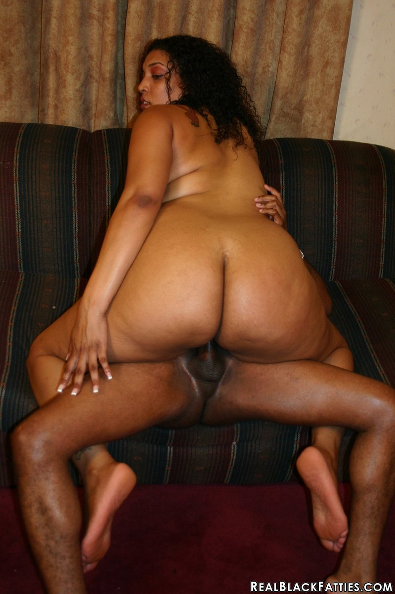 Real black fatties nude pict