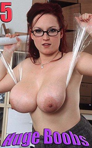 Nude huge tits milk
