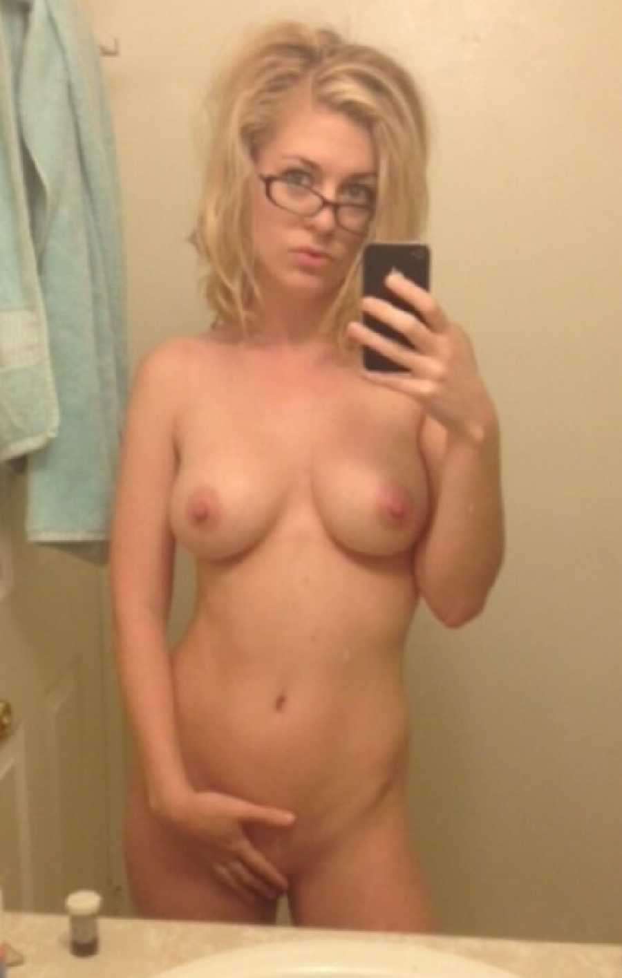 Real porn naked teacher photos