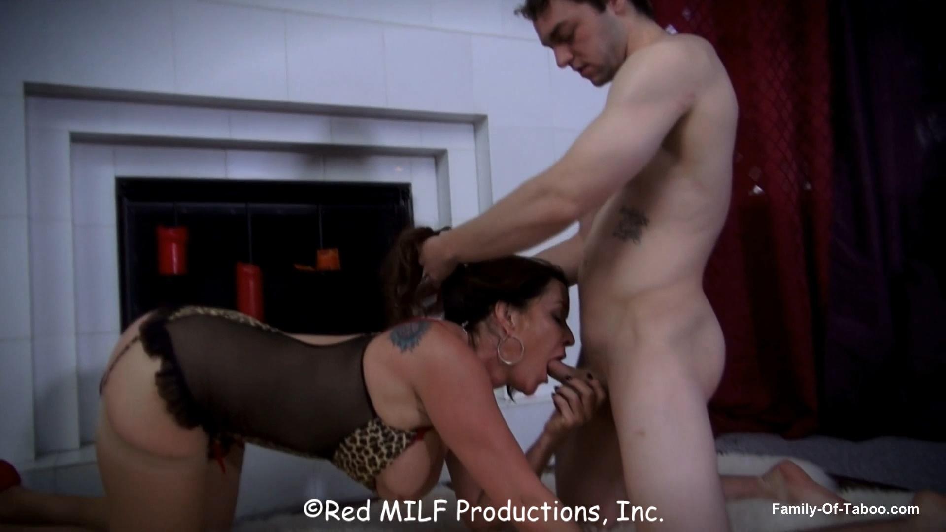 Rachel steele taboo milf