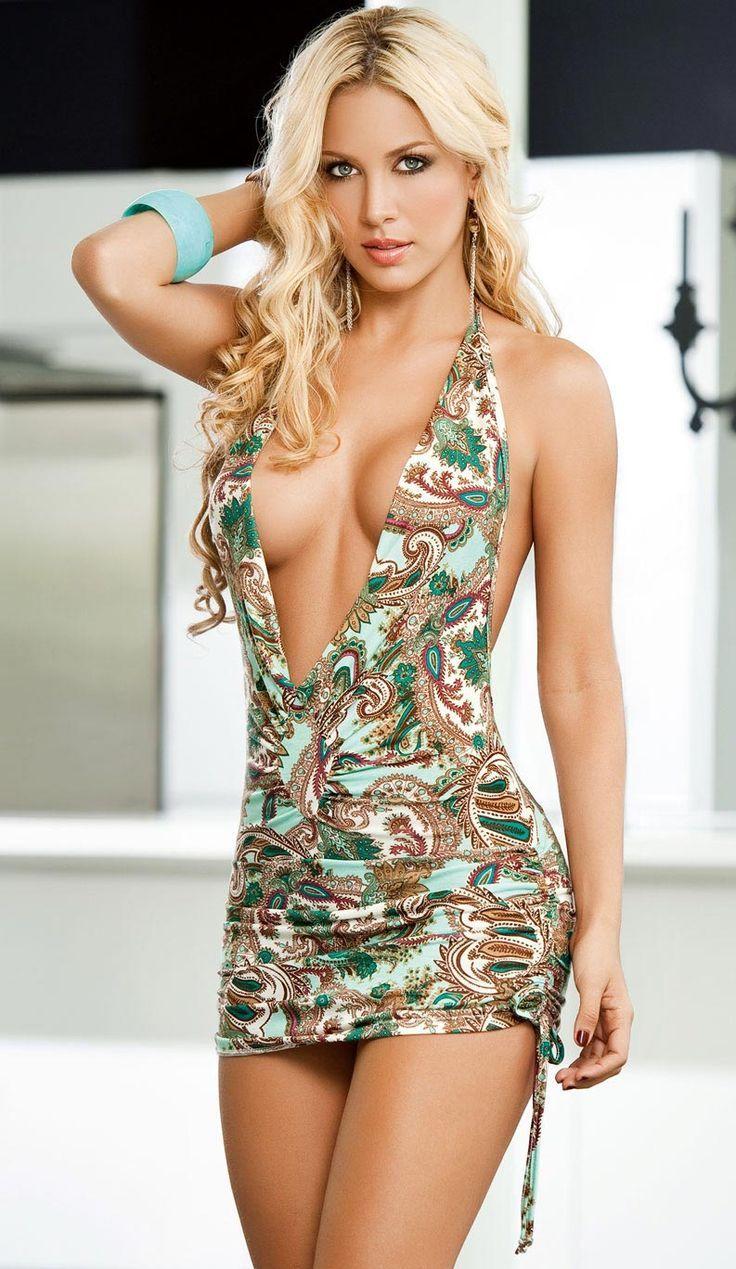 Porn girls hot tight mini dress