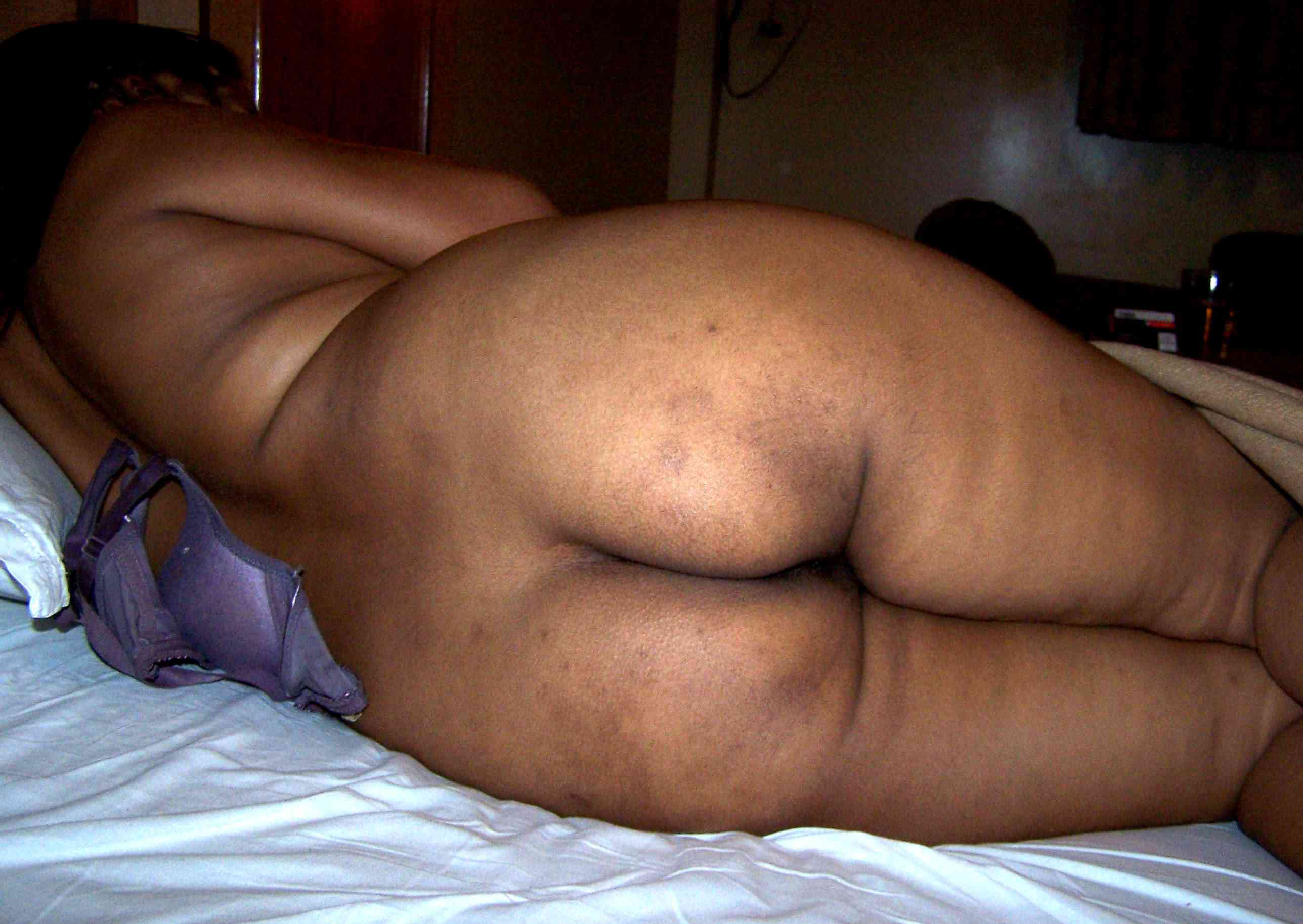 Tamil aunty nude back