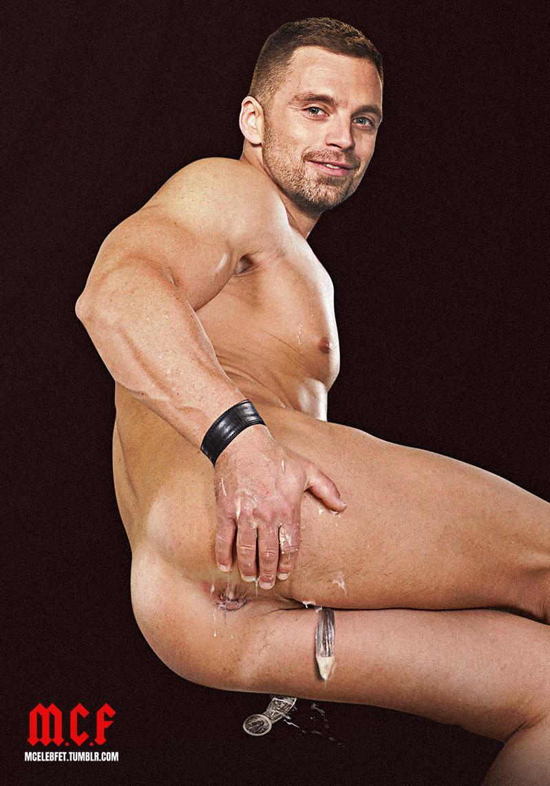 Sebastian stan naked fakes