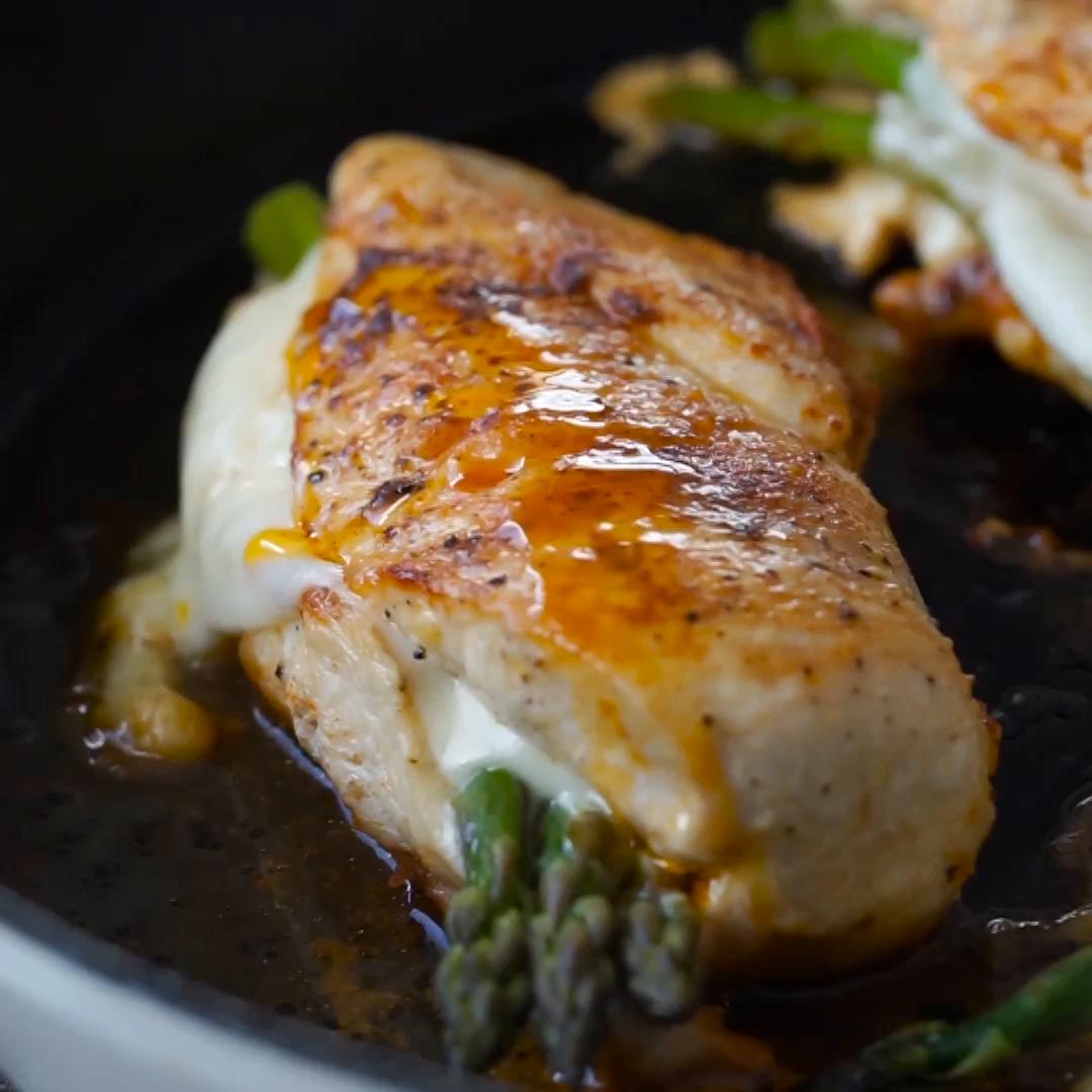 Stuff chicken breast recipes