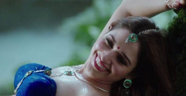Telugu actress tamanna fucking