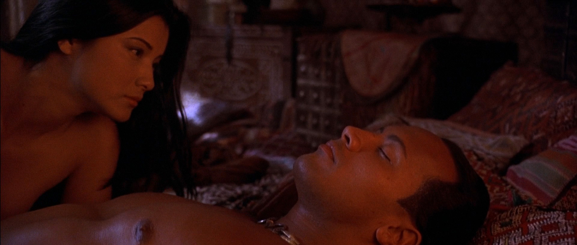 Kelly hu the scorpion king porn photos