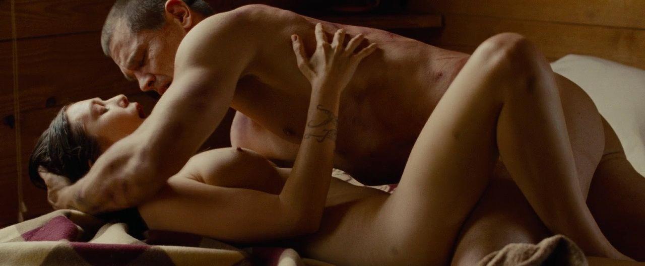 Elizabeth olsen nude xxx