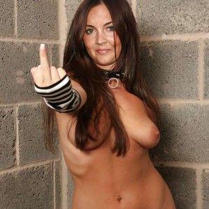 Carrie du four nude