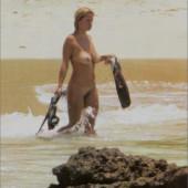 Marie presley playboy lisa nude
