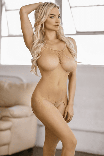 Nudes in sexy lingerie