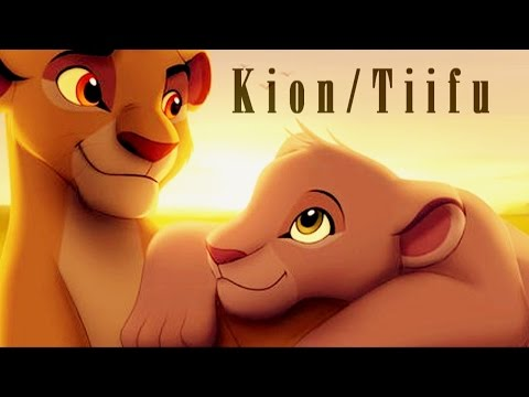 The lion guard sex