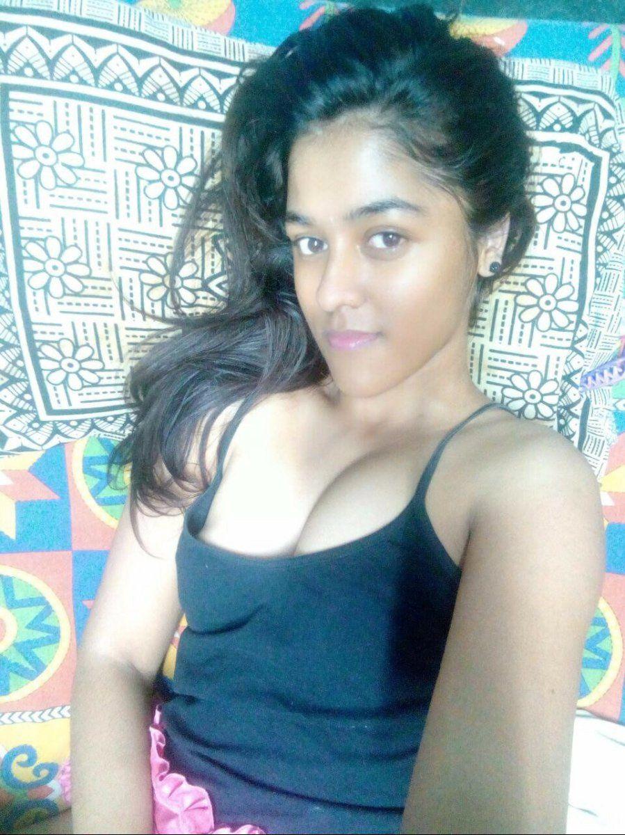 Selfies indian boobs teen hot girl
