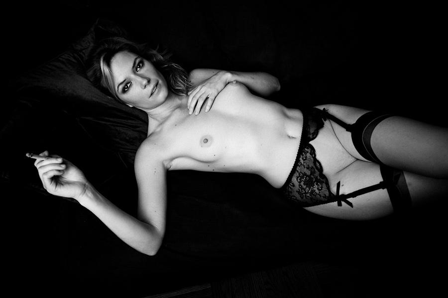 Erotica art nude photography