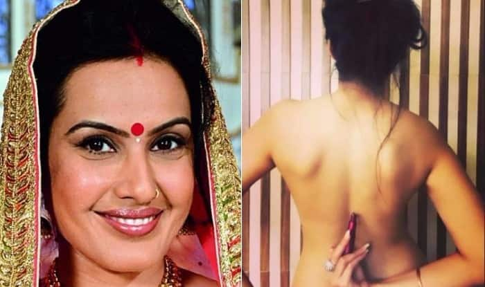 Indian tv actresses nude
