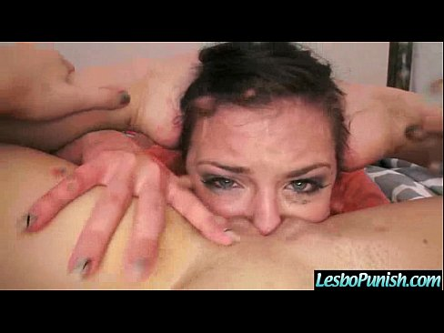 Lesbian girls with sex toys