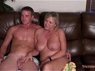 Nude mature family fuck