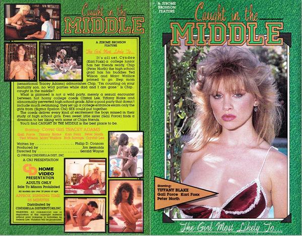 Tracey adams vintage erotica