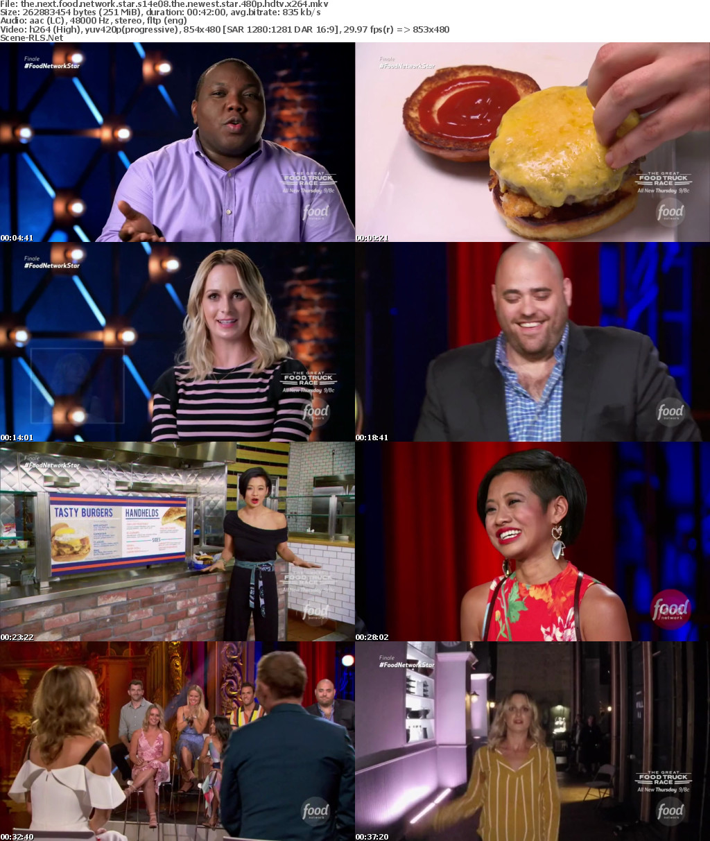 Food network girls naked